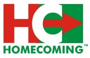 Logo and trademark of the Homecoming Forum registered by the HungarianAmerica Foundation, Inc.